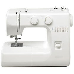 Janome 11558 Heavy-duty Sewing Machine (Refurbished)