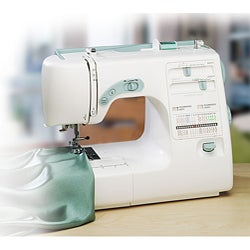 Janome 11590 Heavy-duty Electronic Sewing Machine (Refurbished)