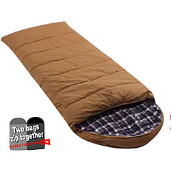 Ledge Wyoming 0-degree XL Oversized Sleeping Bag