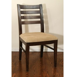 Walnut Epic Chair (Set of 2)