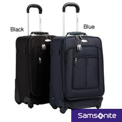 Samsonite Regent 21-inch Spinner Upright Suitcase