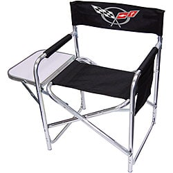 Product on Portable Folding Chair With Canopy