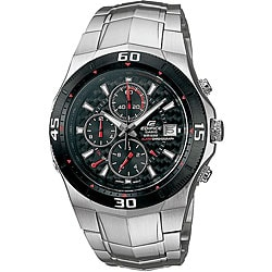 Casio Edifice Men's Analog Chronograph Watch