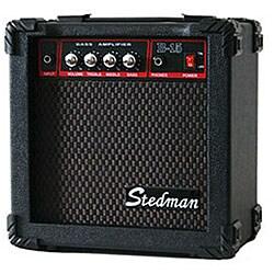 Stedman 15-watt Bass Amp