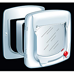 Staywell 4-way Locking Cat Door