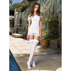 Leg Avenue Plus Size Stockings