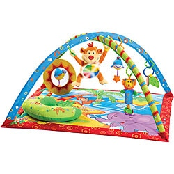 Tiny Love Gymini 'Monkey Island' Activity Playmat