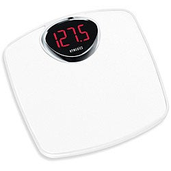 Homedics SC-202 LED Digital Scale
