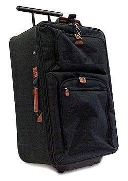 Samsonite Jumbo 500 Series EZ Cart (Pine)
