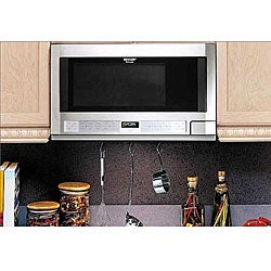 Sharp Over The Range Convection Microwave