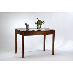 Office Star Madison Walnut Desk