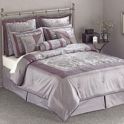 Pagoda 9- or 11- piece Deluxe Comforter Set