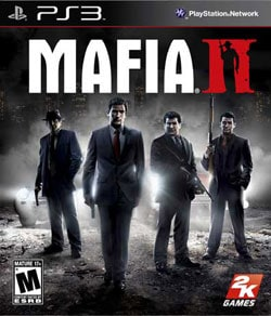 PS3 - Mafia II - By Take 2 Interactive