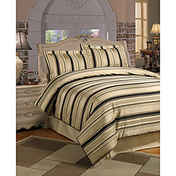 Havana 3-piece Duvet Cover Set