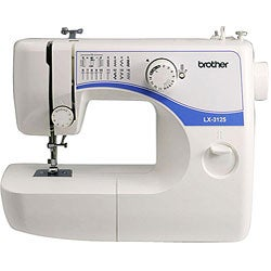 Brother LX 3125 Sewing Machine (Refurbished)
