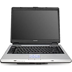 Toshiba Satellite A105-S4034 Laptop (Refurbished)