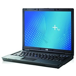 HP Compaq NC6220 1.73Ghz 40GB 14-inch Laptop (Refurbished)