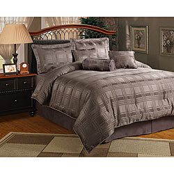 Elliston 7-piece Comforter Set