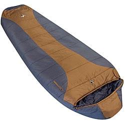Ledge X-Lite -20-degree Oversize Mummy Sleeping Bag