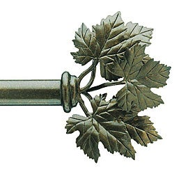 Curtain Rod - By Village Wrought Iron - Compare Prices, Reviews