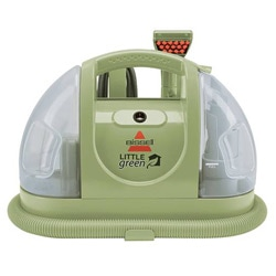 Bissell 1400R Little Green Portable Deep Cleaner (Refurbished)