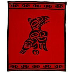 Raven Blanket