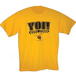 Myron Cope Men's 'YOI' T-shirt
