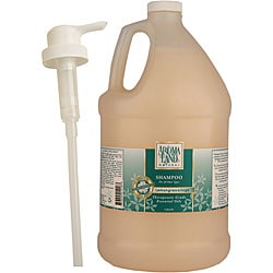 Aromaland 1-gallon Lemongrass and Sage Shampoo