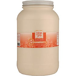 Aromaland 1-gallon Ylang/ Ginger Bath Salts