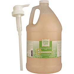 Aromaland 1-gallon Tea Tree/ Lemon Shower Gel