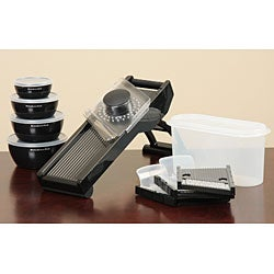 KitchenAid Black Mandoline Slicer