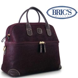 Brics Tuscan Cosmetic Tote Bag