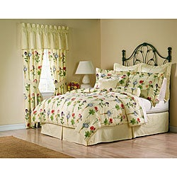 Westgate 4-piece Full-size Comforter Set