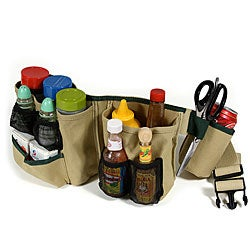Barbecue Kitchen Tool Utility Belt
