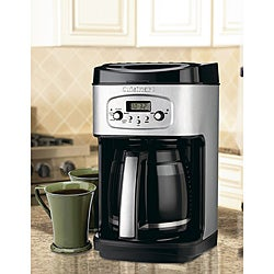 Cuisinart CBC-4400PC Brew Central 14-cup Automatic Coffeemaker