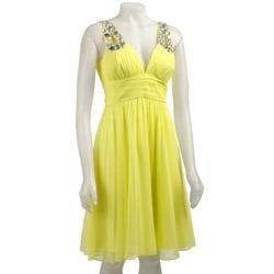 House of Dereon - Evening dresses, cocktail dresses, prom dresses