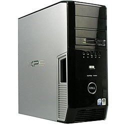 Product on dell xps desktop computer 8900