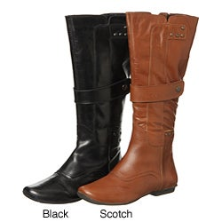 Bronx Women's 'Cody' Tall Boots