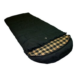Ledge Outfitter -20 F XXL Canvas Sleeping Bag