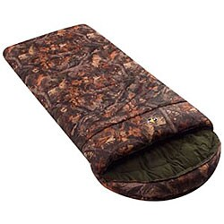 Sitka 0-degree F Extra Large Camoflage Sleeping Bag
