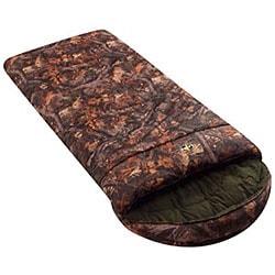 Sitka 0-degree F Extra Large Camoflage Sleeping Bag