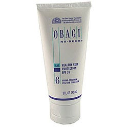 Obagi Nu-Derm 3-ounce Healthy Skin Protection SPF-35 Sunscreen