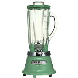 Waring PBB212 Retro Green Professional Bar Blender **with Mail-in Offer**