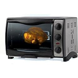West Bend Rotisserie Toaster Oven 11944731 Overstock