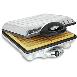 Villaware Classic 4 Square Waffle Iron 11944736