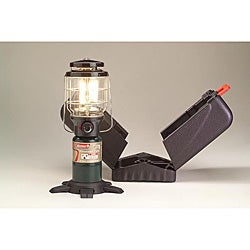 Coleman NorthStar InstaStart Tube-mantle Lantern with Case