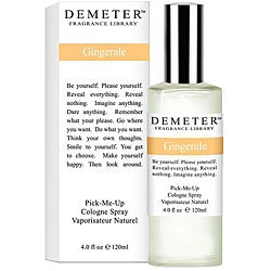 Demeter 'Gingerale' Women's 4 oz Cologne Spray