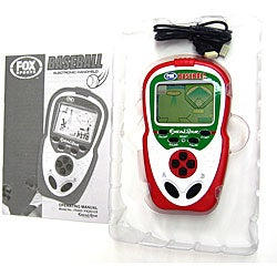 Excalibur FX202 Fox Sports Baseball Handheld Game