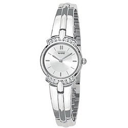 Citizen Eco-Drive Silhouette Women's Bangle Watch