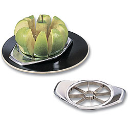 Jumbo Apple Corer/ Slicer